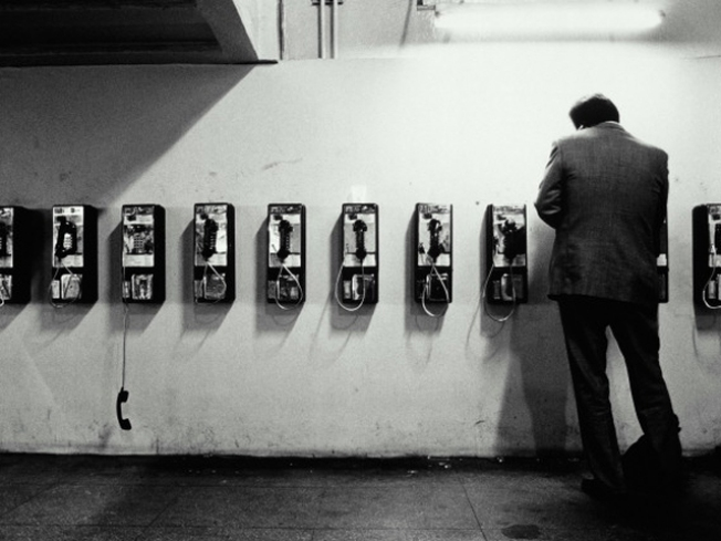 CTA to Remove Pay Phones