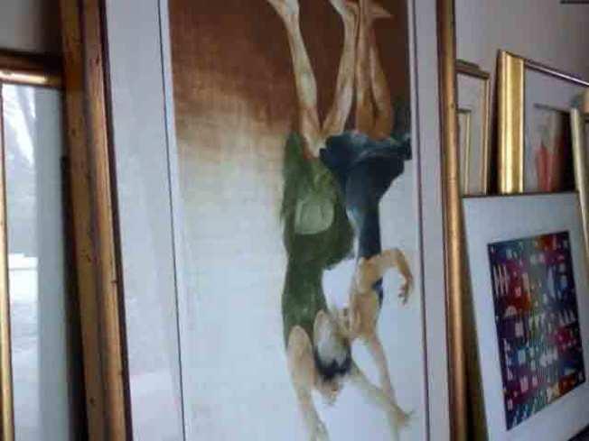 Pebble Beach Whodunnit: Brazen $80M Art Heist