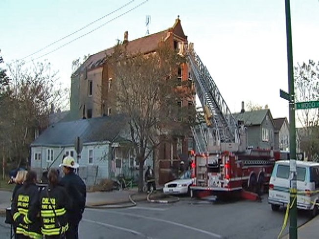 Neighbors Lend Hand to Family Devastated by Fire