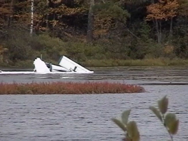 Aurora Flight Instructor Dies in Plane Crash