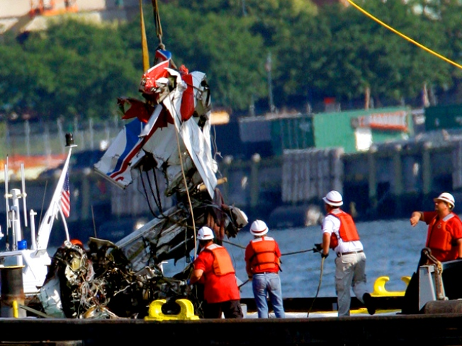 Two Bodies Recovered in Plane Wreckage: Cops