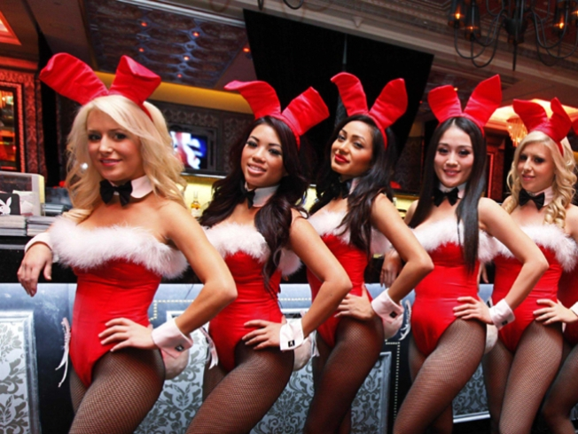 Tonight: Playboy's Girl's Night Out