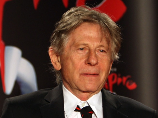 Polanski Named Best Director At Berlin Film Festival