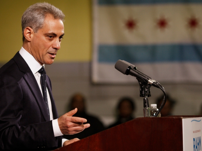 Rahm's Residency Issue Heads to Hearing