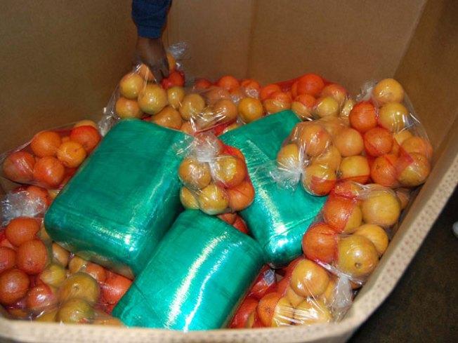 Over 1.5 Tons of Pot Seized Near O'Hare