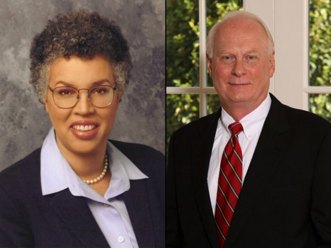 Preckwinkle, Keats Win Cook County Board President Primary