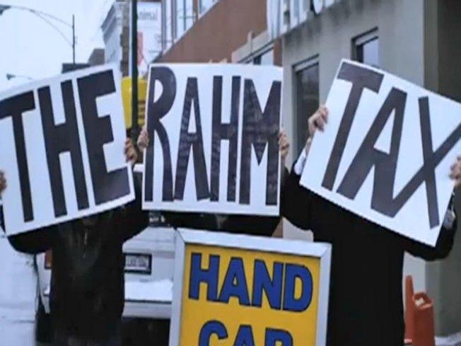 "Three Views on the ""Rahm Tax"""