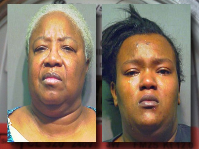 Women Charged in ID, Utility Theft Scheme