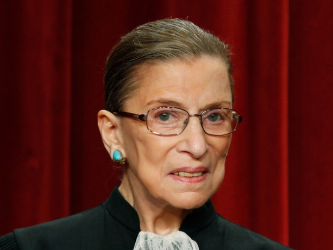 Justice Ginsburg Released From Hospital