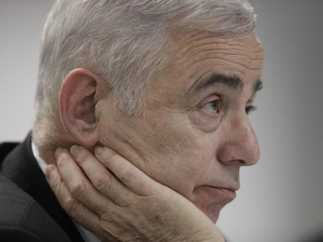 U. of I. Chancellor Herman Resigns