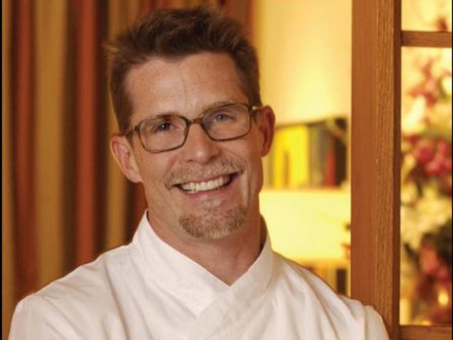 Rick Bayless to Cook for White House State Dinner