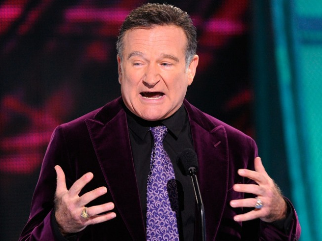Rio Looks to Sue Robin Williams for Olympic Comment