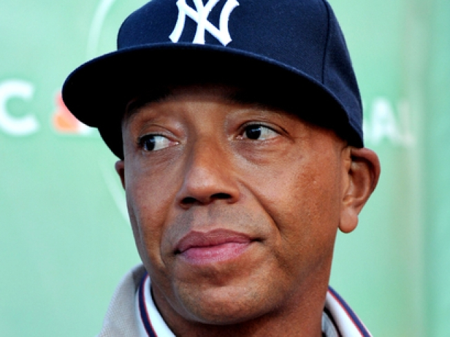 Russell Simmons Pimps Menswear Label