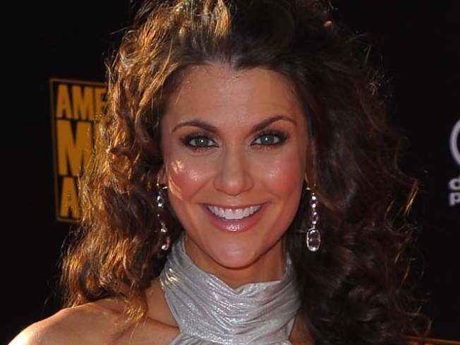 Samantha Harris Pregnant with Baby No. 2