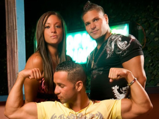 "Two ""Jersey Shore"" Members Cancel on Chicago"