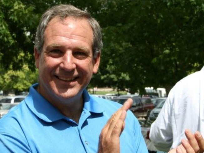 Lacking Funds, Schillerstrom Bows Out of Gov. Race
