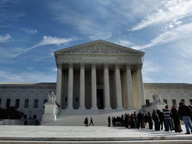 "Supreme Court Rules Against ""Honest Services"""