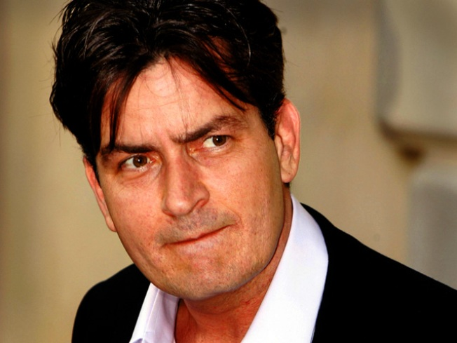 Charlie Sheen Will Spend 30 Days in Jail: Reports