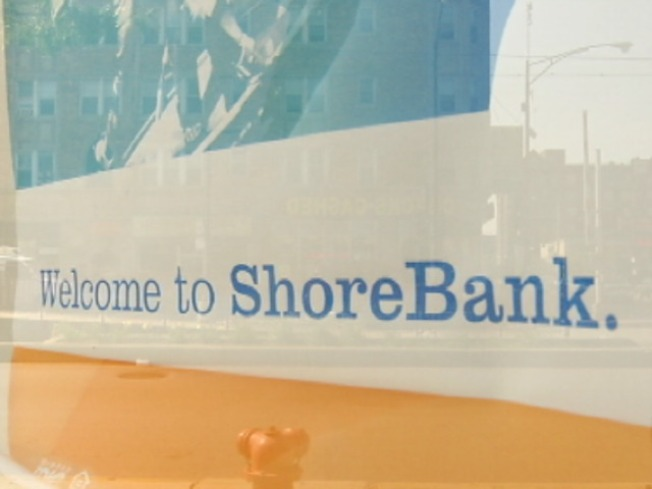 Feds Seize ShoreBank
