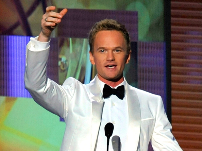 Neil Patrick Harris' 10 Hottest Guys: 'True Blood' Hunk, 'Green Lantern,' A JoBro & More!
