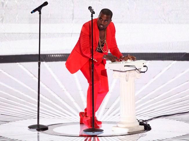 Painter George Condo Explains Kanye West's New Album Art