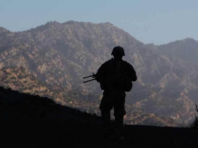 Afghan teens allege abuse at U.S. 'black' site
