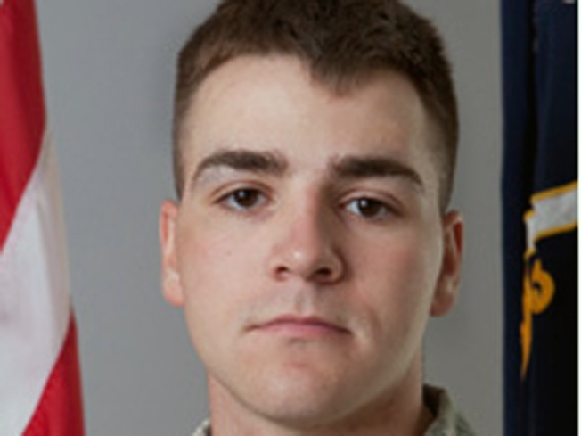 Plainfield Soldier Killed in Afghanistan