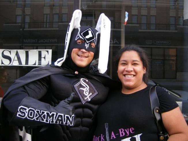 Soxman Breaks Down 2009 Season