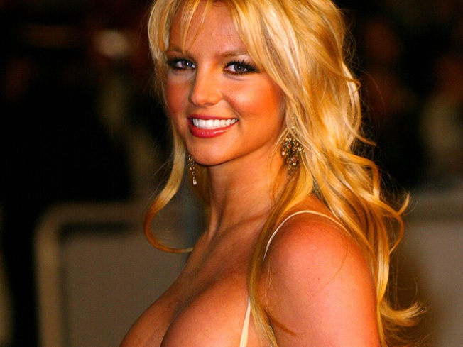 Britney Spears Countsdown 2009's Most Outlandish Britney Stories
