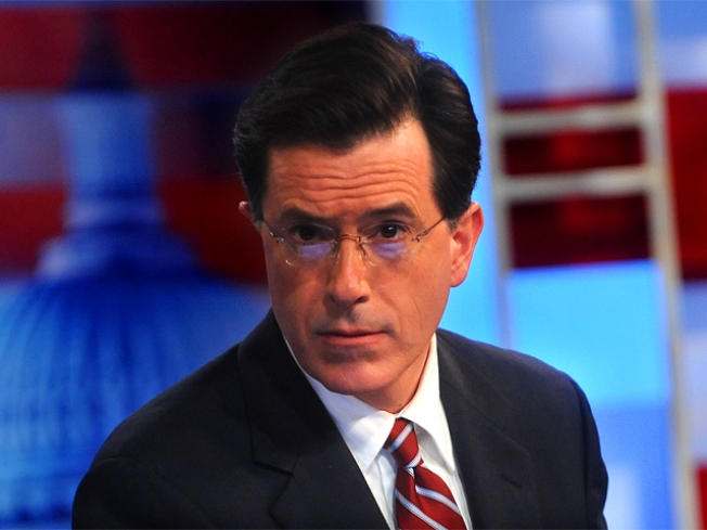ACORN Pulls Its Colbert Card
