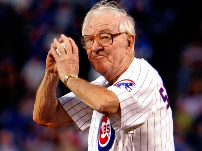 Why Justice Stevens Should Be Replaced By a Cubs Fan