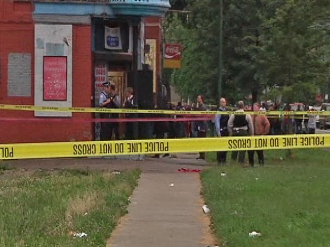 2 Shot, Killed at West Side Store