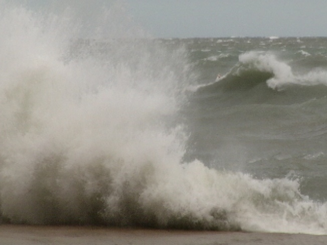 Heavy Rain & Storms