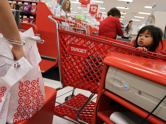Target Targets State Street Store