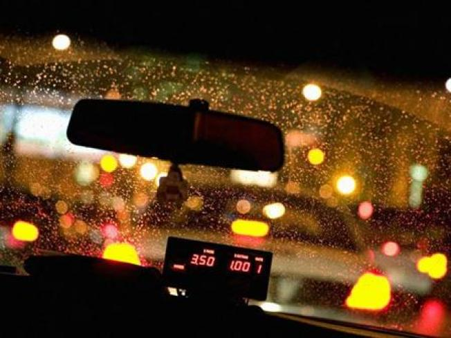 Oak Park Cabbies May Get Dress Code
