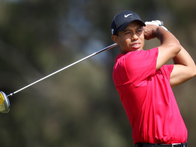 Tiger Scandal Could Be $100M Bogey