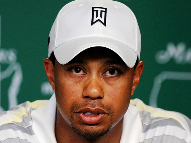 "Tiger Woods: ""I Did It. I Take Full Responsibility for It"""