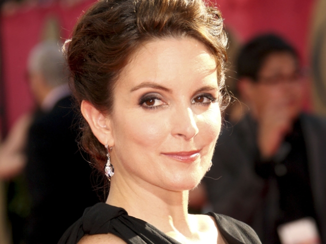 Tina Fey: I Was a 24-Year-Old Virgin, Not By Choice