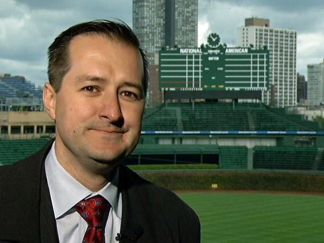 Ricketts' Fences: New Cubs Owner Focused on Fixups
