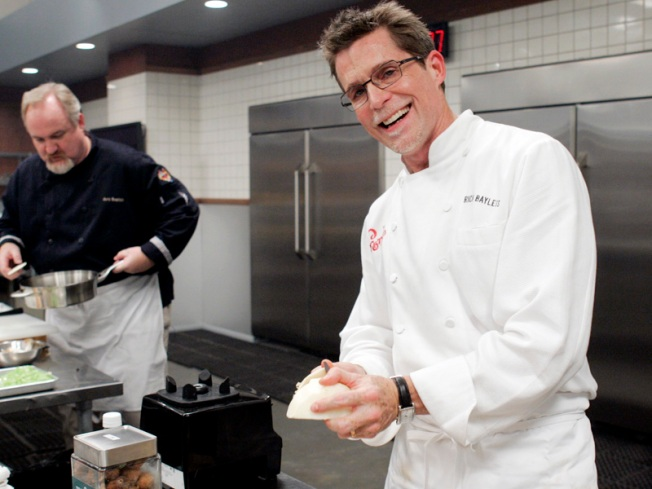 Drinking Responsibly With Rick Bayless