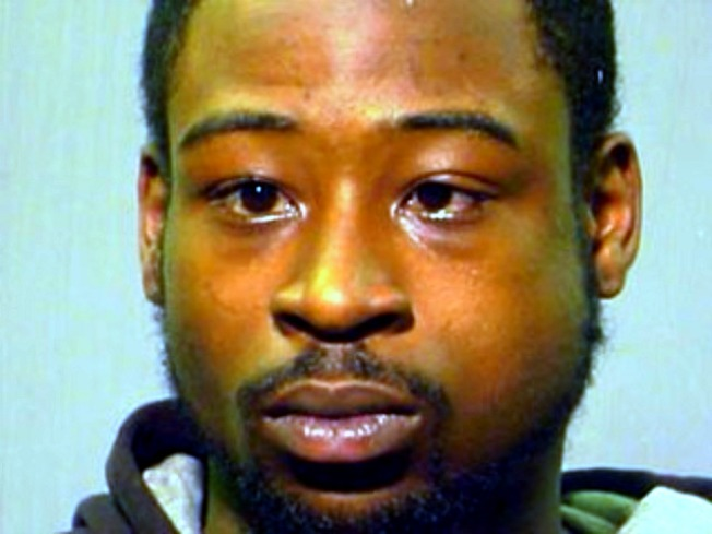 Parolee Charged in Logan Square Bike Death