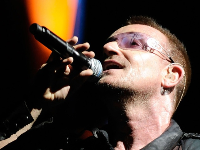 U2 Postpones Tour, Including Chicago Gig