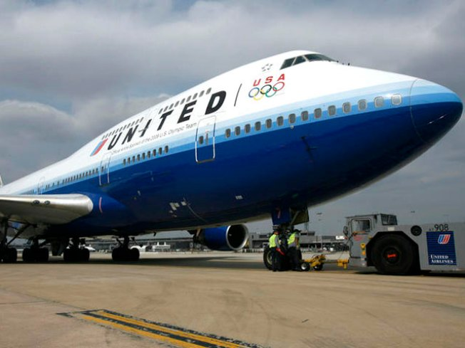 United Pilot Arrested Before Flying Drunk to Chicago