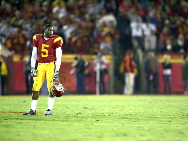 """Bowled Over: USC to Appeal """"Severe"""" Penalties"""