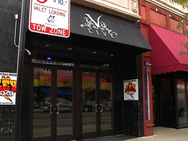 17-Year-Old Shot in the Head at Logan Square Club