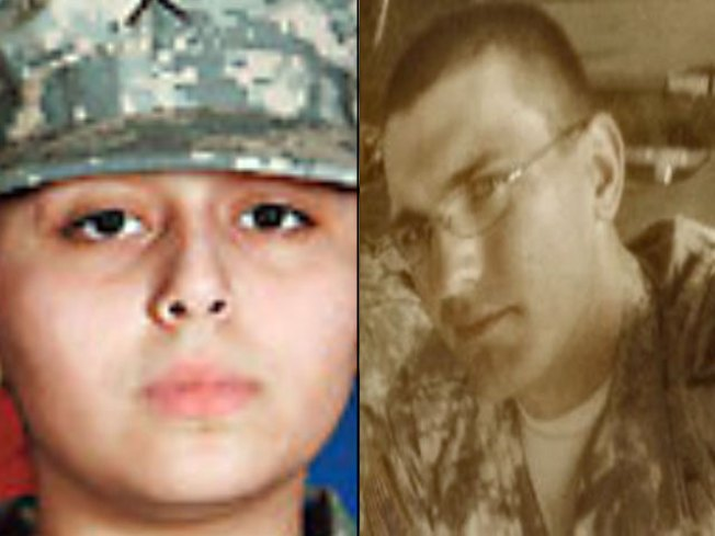 Two Chicago Soldiers Killed at Ft. Hood
