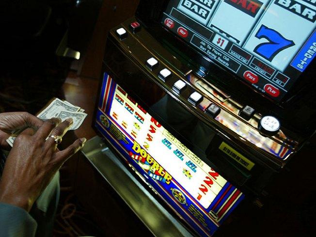 Feds Raid Video Poker Bars in Bridgeport