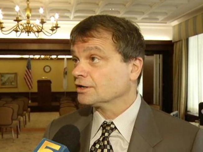 """Rahm Leaving White House """"Very Soon,"""" Says Quigley"""