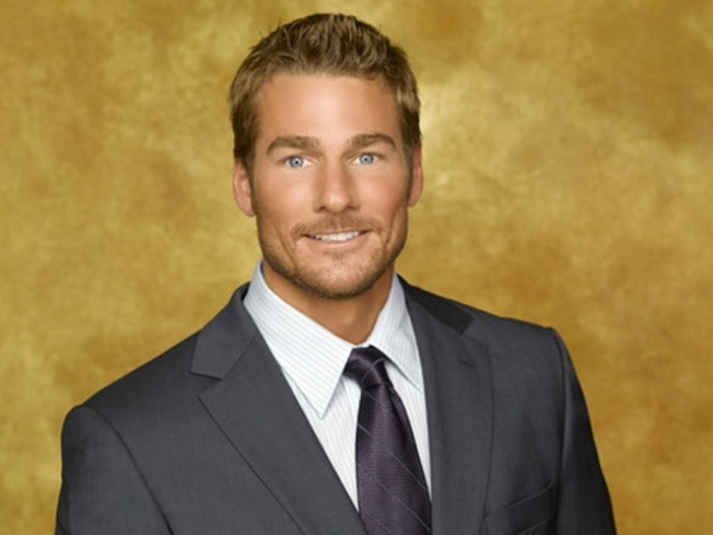 """Bachelor"" Taps Former Contestant Brad Womack for New Season"