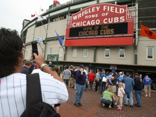 Cubs Must Improve Front Office First